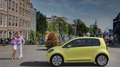 Volkswagen E-Up! - Immagine: 3