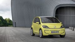 Volkswagen E-Up! - Immagine: 4