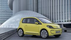 Volkswagen E-Up! - Immagine: 5