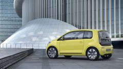 Volkswagen E-Up! - Immagine: 6