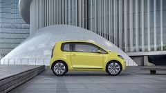 Volkswagen E-Up! - Immagine: 7