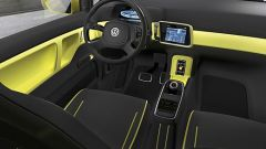 Volkswagen E-Up! - Immagine: 8