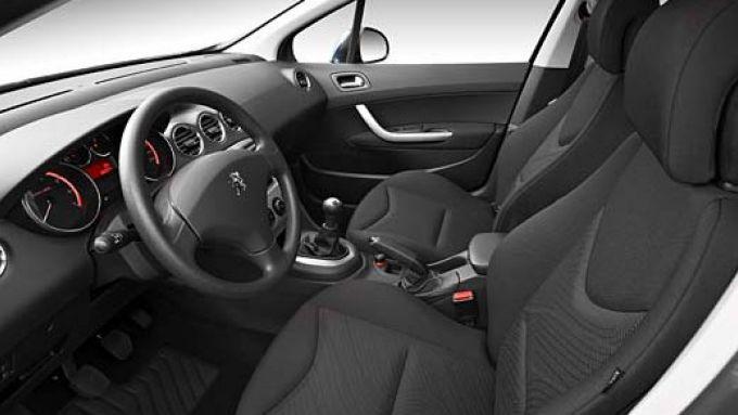 Immagine 27: Peugeot 308 SW