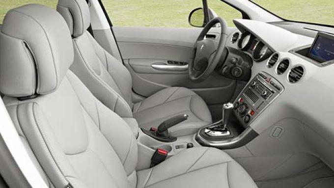 Immagine 28: Peugeot 308 SW