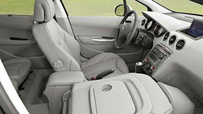Immagine 29: Peugeot 308 SW