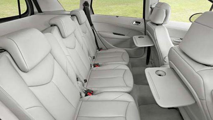 Immagine 34: Peugeot 308 SW