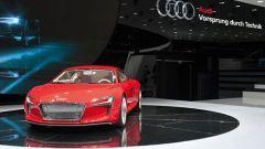 Audi e-tron Concept - Immagine: 1