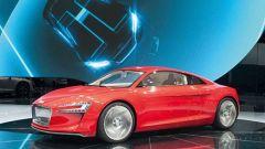 Audi e-tron Concept - Immagine: 19