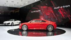 Audi e-tron Concept - Immagine: 20