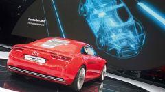 Audi e-tron Concept - Immagine: 21