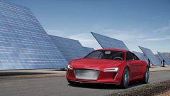 Audi e-tron Concept - Immagine: 22