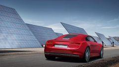 Audi e-tron Concept - Immagine: 24