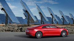 Audi e-tron Concept - Immagine: 25
