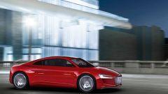 Audi e-tron Concept - Immagine: 28