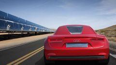 Audi e-tron Concept - Immagine: 29