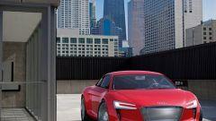 Audi e-tron Concept - Immagine: 30