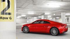 Audi e-tron Concept - Immagine: 18