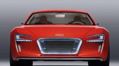 Audi e-tron Concept - Immagine: 17
