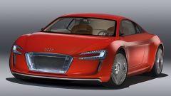 Audi e-tron Concept - Immagine: 16