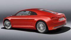 Audi e-tron Concept - Immagine: 2