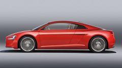 Audi e-tron Concept - Immagine: 3