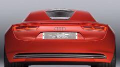 Audi e-tron Concept - Immagine: 4