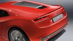 Audi e-tron Concept - Immagine: 6