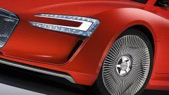 Audi e-tron Concept - Immagine: 7