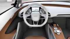 Audi e-tron Concept - Immagine: 14