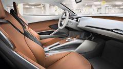 Audi e-tron Concept - Immagine: 15
