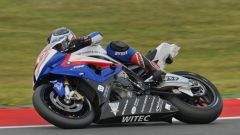 BMW: la S 1000 RR quarta al Bol d'Or - Immagine: 2