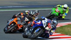 BMW: la S 1000 RR quarta al Bol d'Or - Immagine: 3