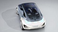 Renault Zoe ZE Concept - Immagine: 1