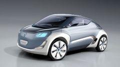 Renault Zoe ZE Concept - Immagine: 10