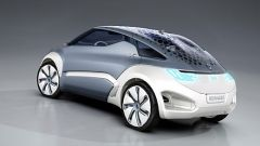 Renault Zoe ZE Concept - Immagine: 8