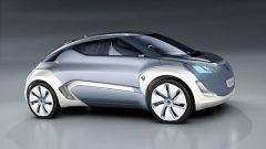 Renault Zoe ZE Concept - Immagine: 7