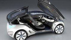 Renault Zoe ZE Concept - Immagine: 6