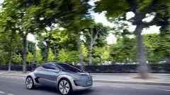 Renault Zoe ZE Concept - Immagine: 5