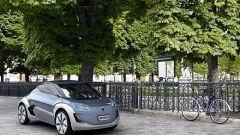 Renault Zoe ZE Concept - Immagine: 4