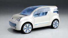 Renault Kangoo ZE Concept - Immagine: 2
