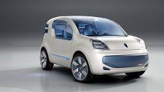 Renault Kangoo ZE Concept - Immagine: 3