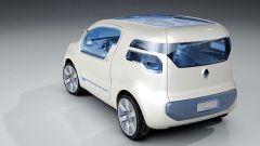 Renault Kangoo ZE Concept - Immagine: 4