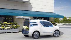 Renault Kangoo ZE Concept - Immagine: 5