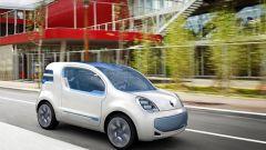 Renault Kangoo ZE Concept - Immagine: 6