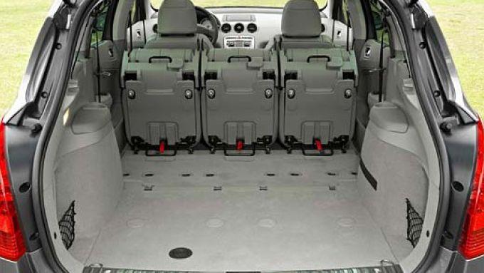 Immagine 42: Peugeot 308 SW