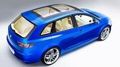 Seat Concept IBZ - Immagine: 9