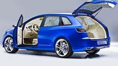 Seat Concept IBZ - Immagine: 3