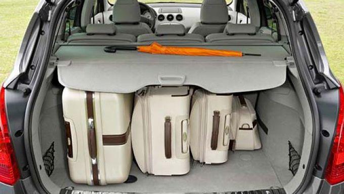 Immagine 45: Peugeot 308 SW