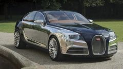 Bugatti 16 C Galibier - Immagine: 1