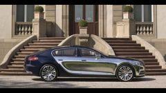 Bugatti 16 C Galibier - Immagine: 2